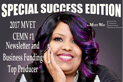 Special Success Edition newsletter