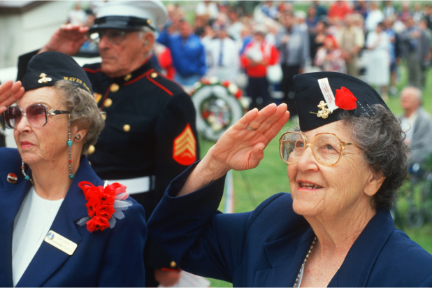 5 Disturbing Issues Faced by our Female Veterans