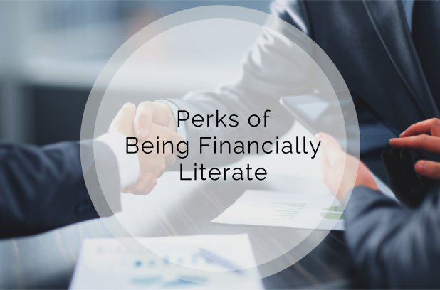 Perks of Being Financially Literate